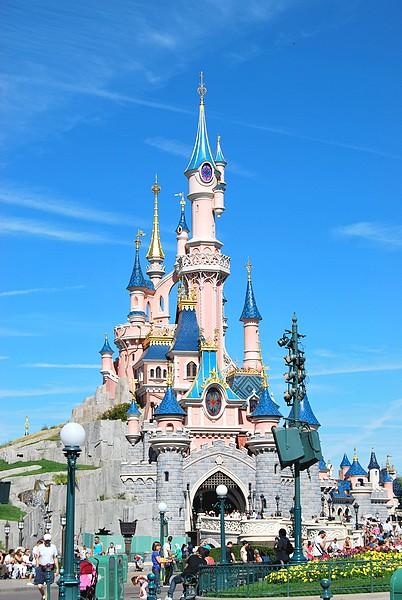 Un anniversaire inoubliable à Disneyland Paris <3 - Page 7 Copie397