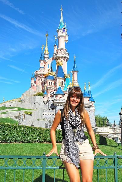 Un anniversaire inoubliable à Disneyland Paris <3 - Page 7 Copie399