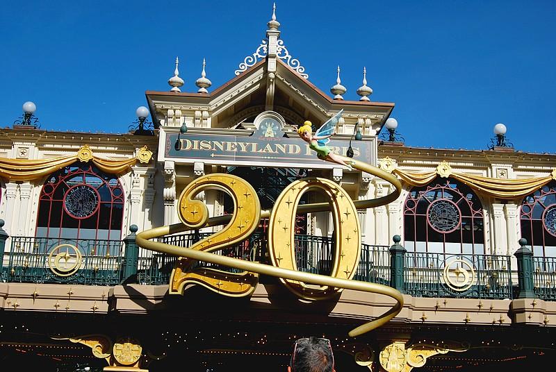Un anniversaire inoubliable à Disneyland Paris <3 Copie_14
