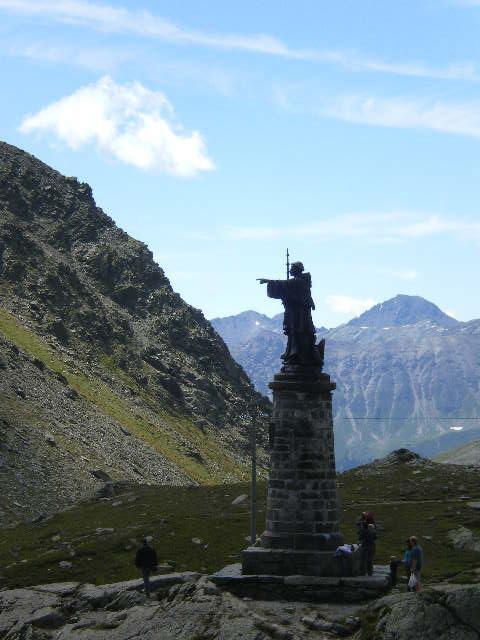 Du Valais au Val d'Aoste : Carnet de voyage 1110