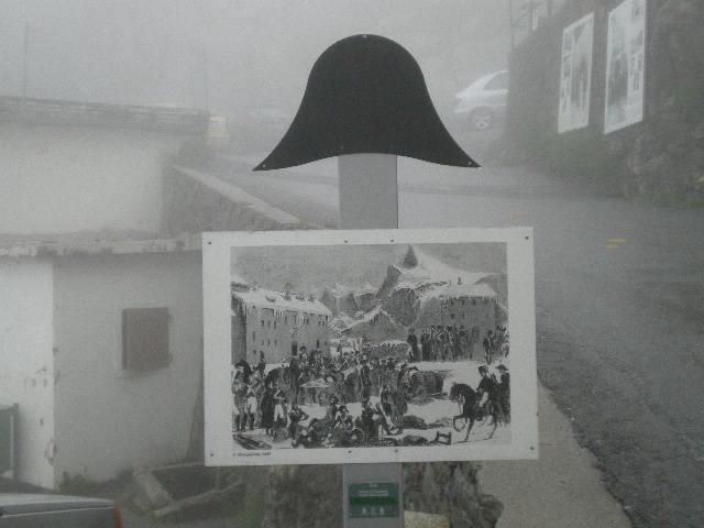 Du Valais au Val d'Aoste : Carnet de voyage 1310