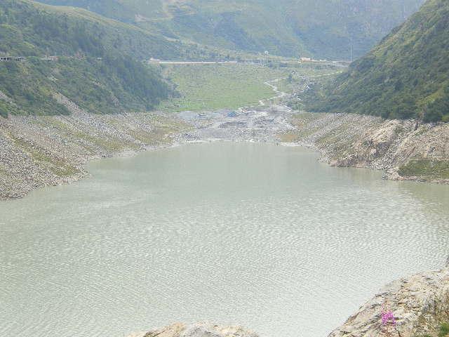Du Valais au Val d'Aoste : Carnet de voyage 410