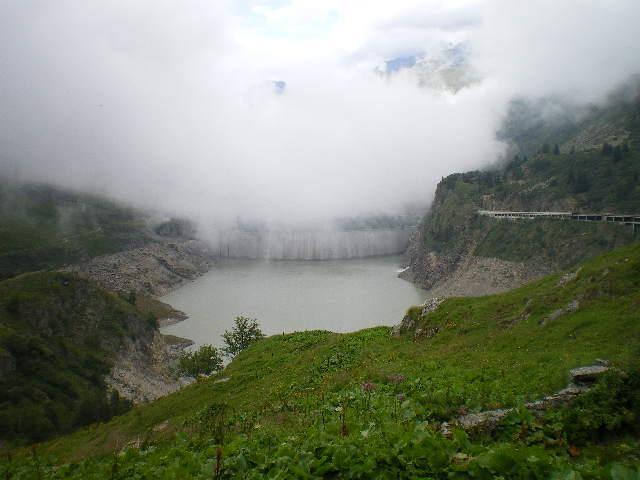 Du Valais au Val d'Aoste : Carnet de voyage 510