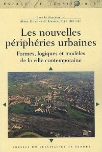 Les nouvelles périphéries urbaines. Formes, logiques et modèles de la ville contemporaine 51akdh10