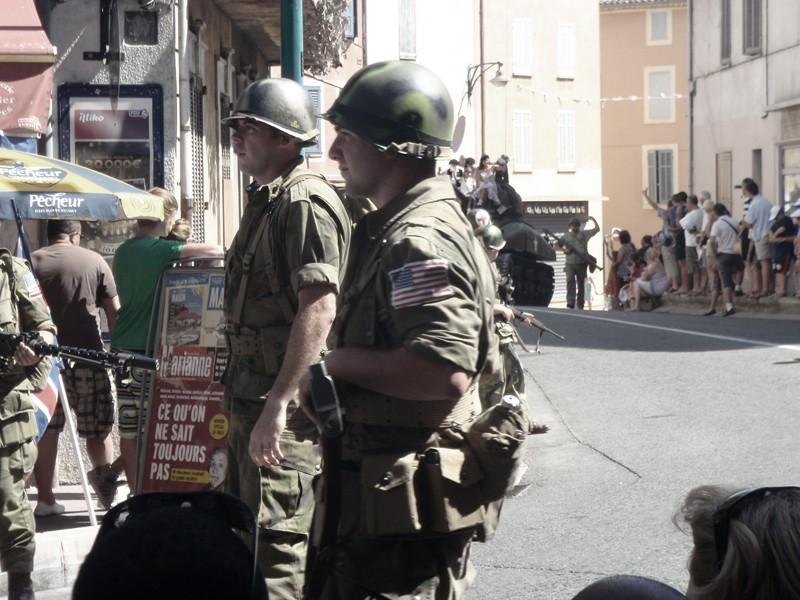 Provence 2012 - Libération du Muy Le_muy14