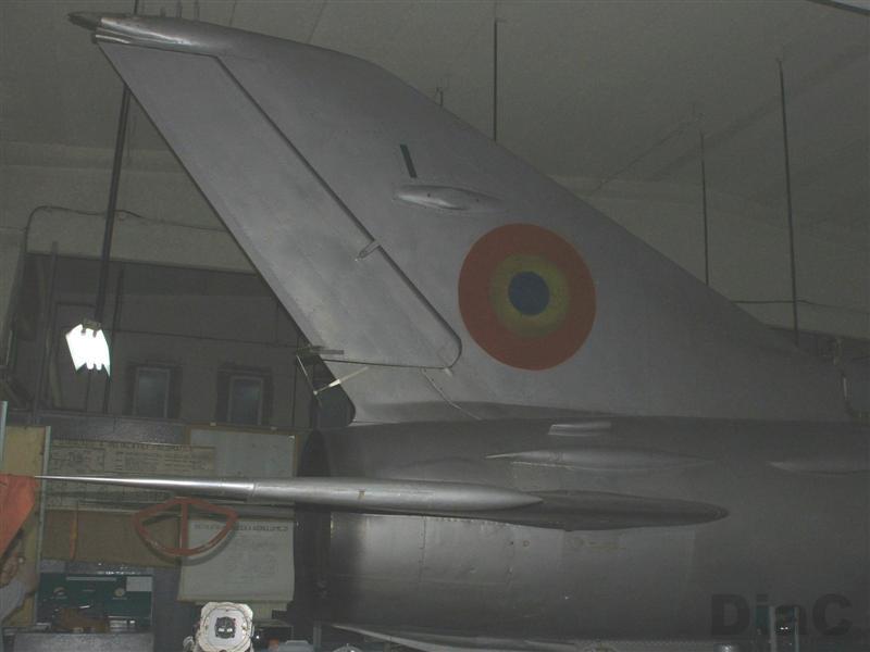 Avioanele de la Facultatea de Electrotehnica Craiova Dscf1510