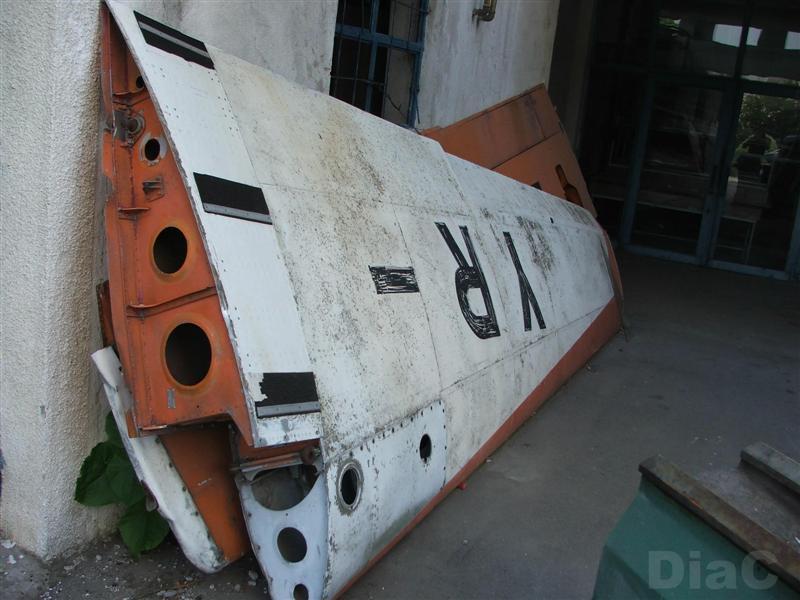 Avioanele de la Facultatea de Electrotehnica Craiova Dscf1521