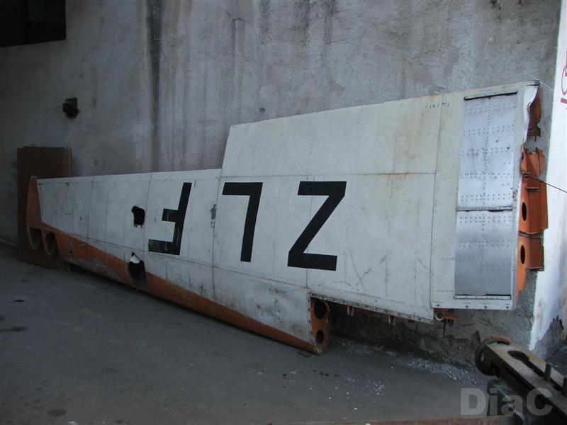 Avioanele de la Facultatea de Electrotehnica Craiova Dscf1522