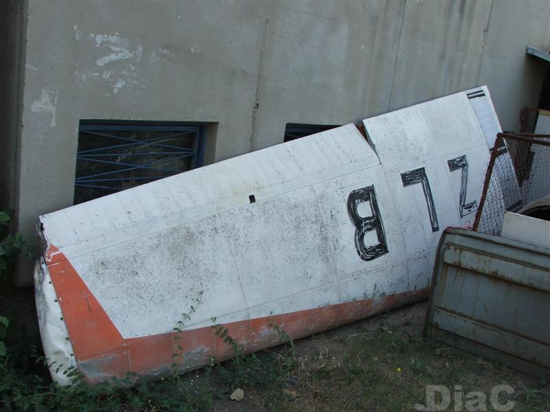 Avioanele de la Facultatea de Electrotehnica Craiova Dscf1526