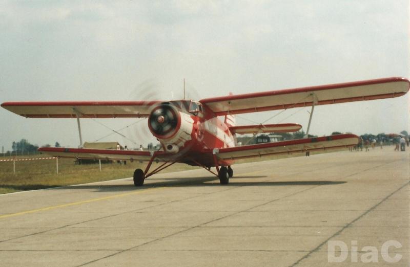 Antonov An-2 - Pagina 4 Pictur23