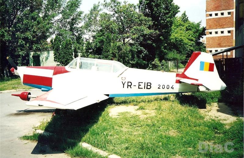 Avioanele de la Facultatea de Electrotehnica Craiova Pictur25