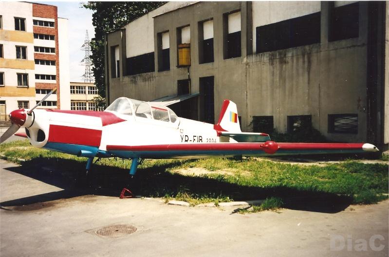 Avioanele de la Facultatea de Electrotehnica Craiova Pictur26