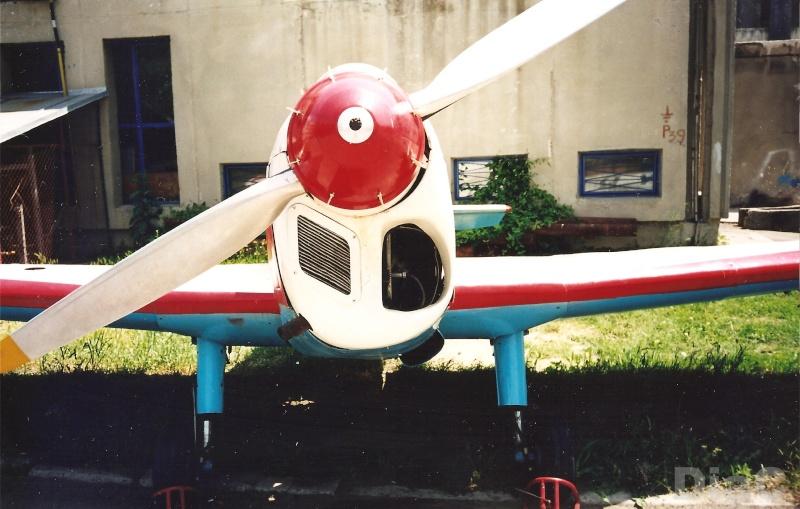 Avioanele de la Facultatea de Electrotehnica Craiova Pictur28