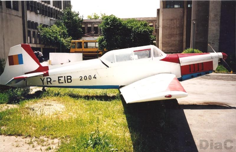 Avioanele de la Facultatea de Electrotehnica Craiova Pictur29