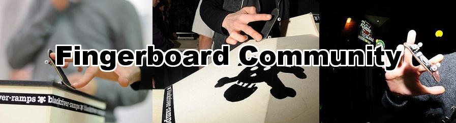 Fingerboard Community