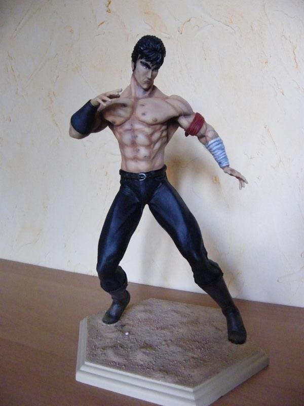 Kenshiro (Ken le Survivant) Kenshi21