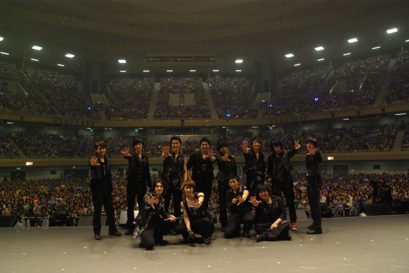 Super Junior Pics - Page 2 12205210