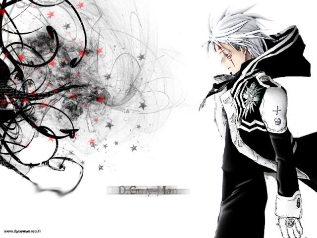 D.Gray-Man D_gray10