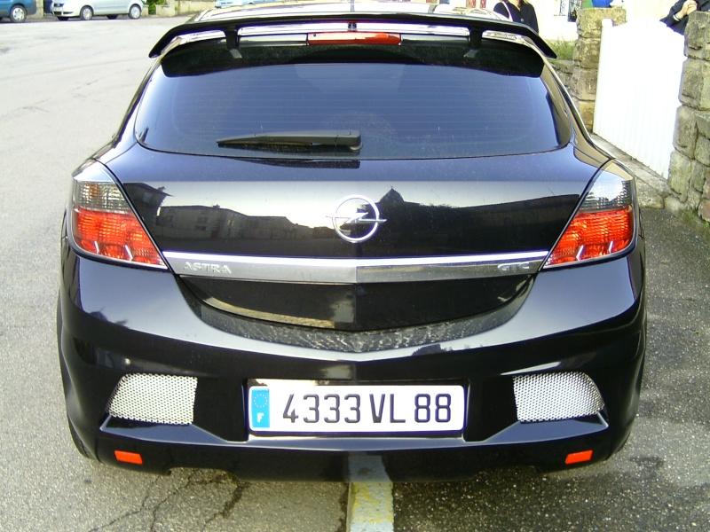 Christopher / Opel GTC Bild0111