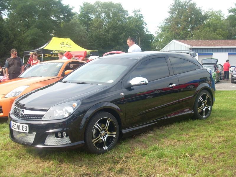 Christopher / Opel GTC Meetin11
