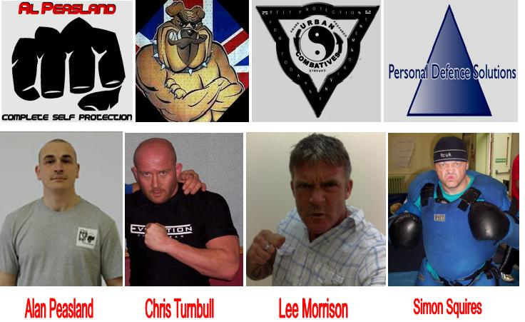 NEW BLOOD Seminar - Hosted by Urban Combatives Newblo10