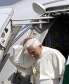 L'abbé Ratzinger... Actu2010