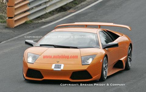 [Lamborghini) Murcielago SV Lambor10