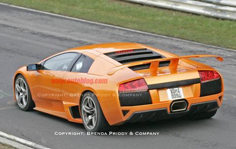 [Lamborghini) Murcielago SV Lambor11