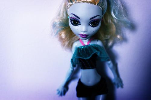 [MH Lagoona & Rochelle] Pink & Blue 0211