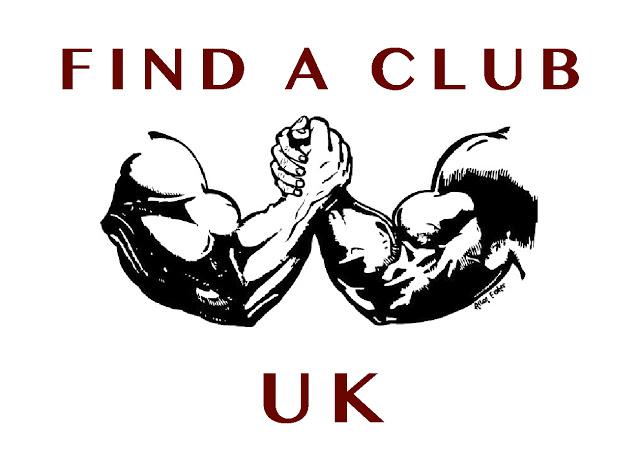 U.K. Armwrestling