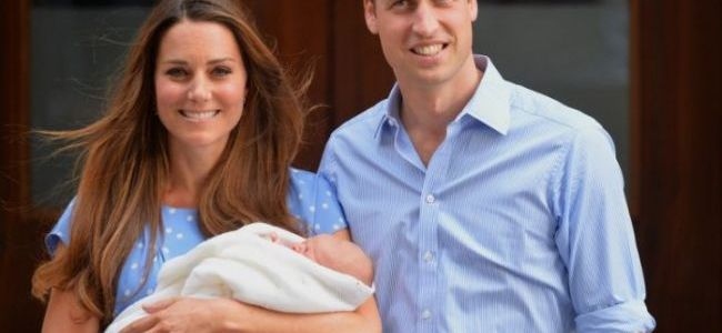 St Mary's Hospital, Lindo Wing - Londres (Kate et William) 30052710