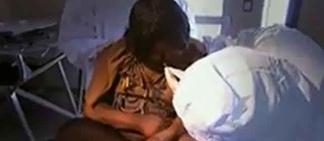 Momies incas : les enfants longuement drogués avant leur sacrifice (Llullaillaco - Argentine) 30235310