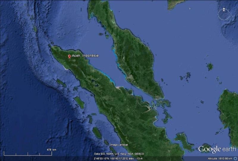 [Indonésie] - Séisme meurtrier en Indonésie : le bilan s'alourdit Aceh10