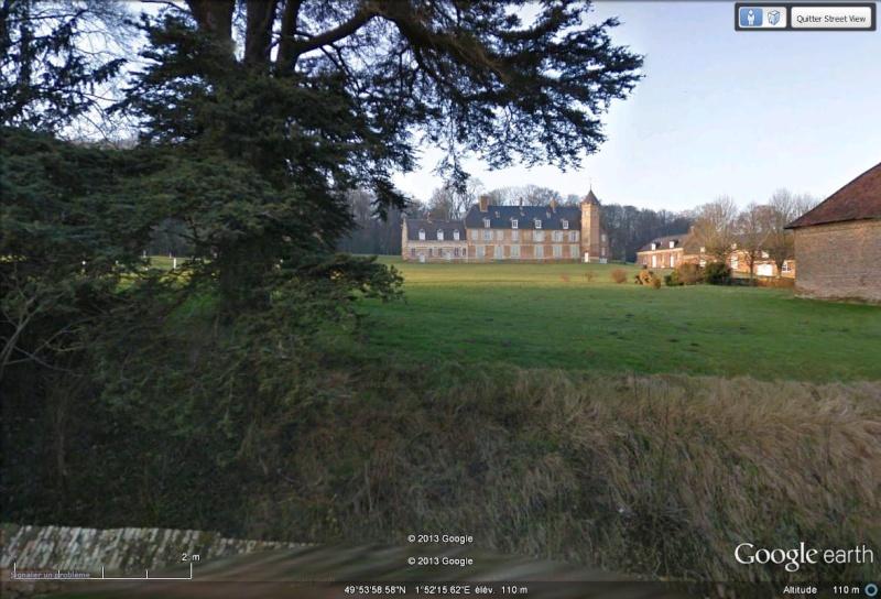 A la découverte de la Somme avec Google Earth - Page 4 Avesne13