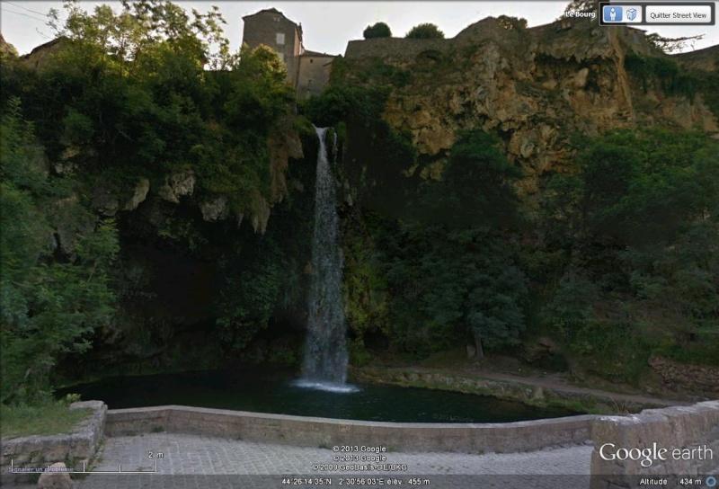 Salle-la-Source ( La guerre de l'eau fait rage à Salles-la-Source, en plein cœur de l'Aveyron) Cascad10