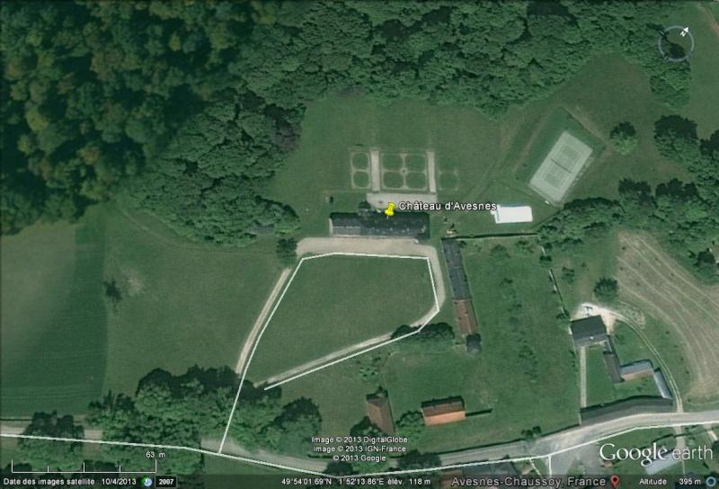 A la découverte de la Somme avec Google Earth - Page 4 Chatea11