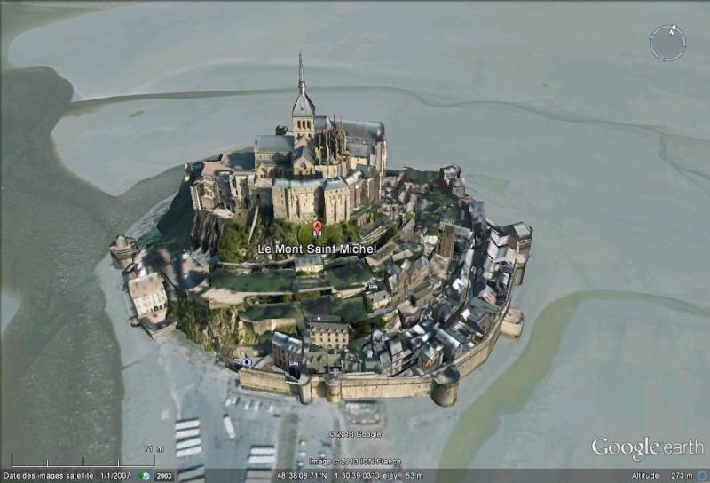 Le Mont-Saint-Michel est redevenu une île, pour la première fois depuis 1879 Mont_s11
