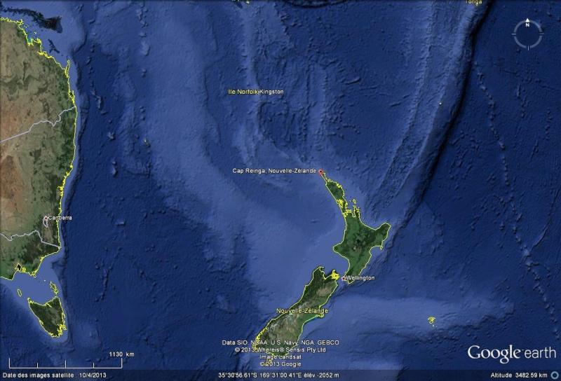 [Nouvelle-Zélande] - Une goélette de légende portée disparue  Nina10
