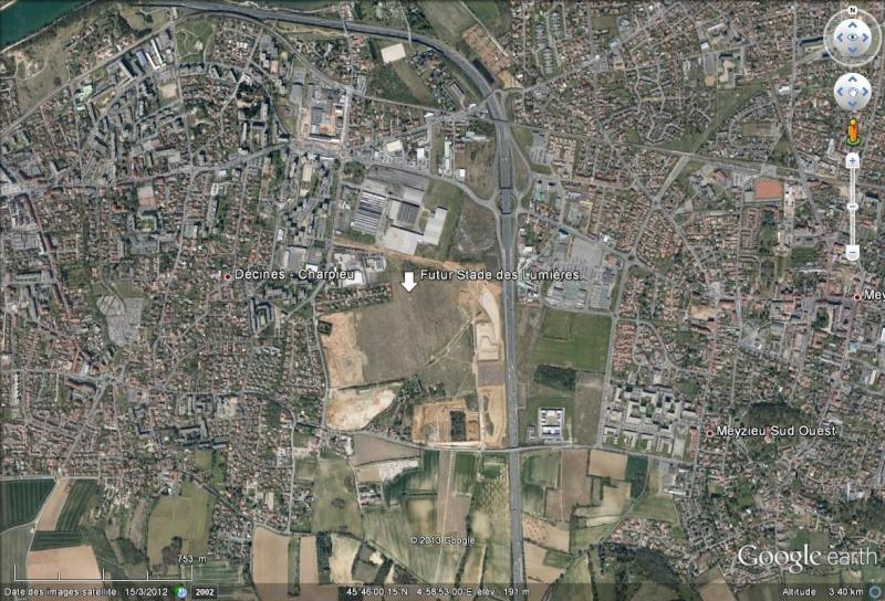 [Désormais visible sur Google Earth] - Stade des Lumières (Décines-Charpieu) Stade_10