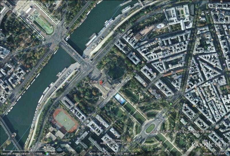 A 124 ans, la Tour Eiffel se met à la visite virtuelle Tour_e10