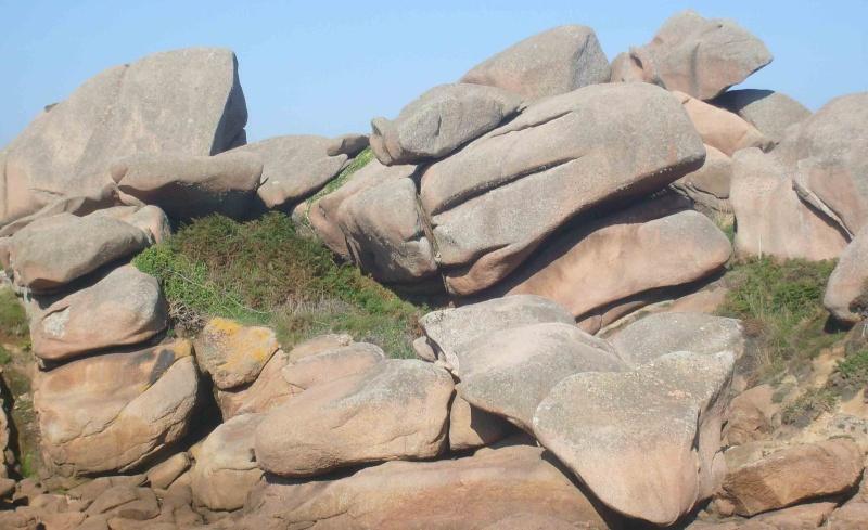 Ballade sur la Côte de Granit Rose Men_ru11