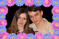 """Новый фотоконкурс """"Красивая пара"""". 610"""