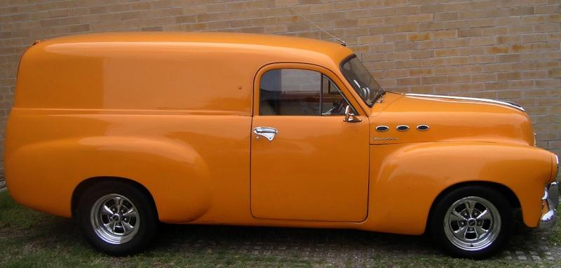 Vans of Australia. share your pics here 31233410