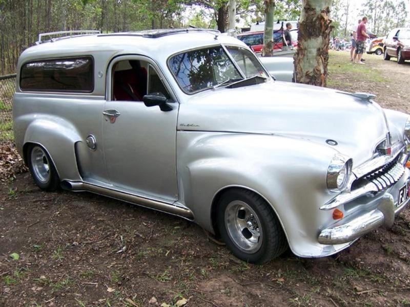 Vans of Australia. share your pics here Neilde10
