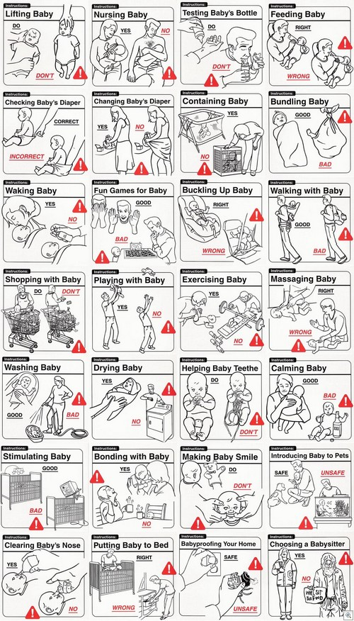 Baby Instructions Images10
