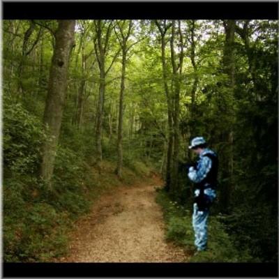 camouflage sur le terrain Couleu10