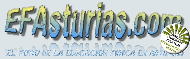 La educación física en Asturias