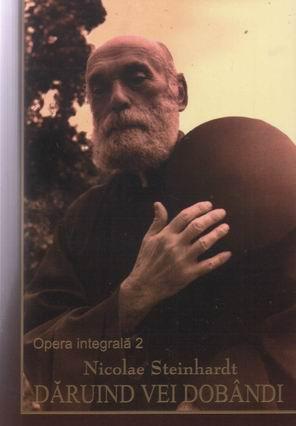 Daruin vei dobandi-Nicolae Steinhardt Daruin10