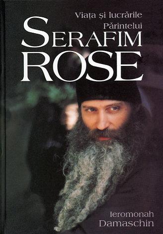Serafim Rose-viata si lucrari Viata_10