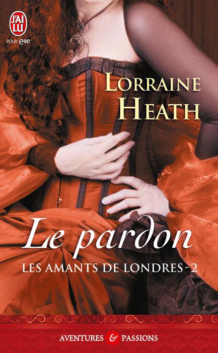 Les amants de Londres - Tome 2 : Le pardon 97822920